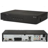 VU+ Solo2 DVB-S2 320GB