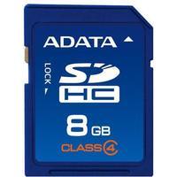 A-Data Adata SDHC Class 4 8GB