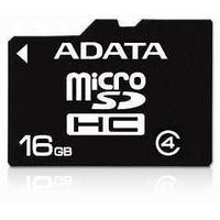 A-Data Adata MicroSDHC Class 4 16GB