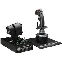 Thrustmaster Hotas Warthog Flight Stick + Throttle
