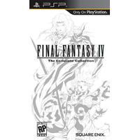 Final Fantasy 4: Complete Collection