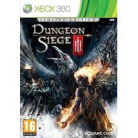Dungeon Siege 3: Limited Edition