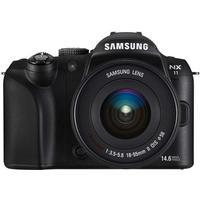 Samsung NX11 + 18-55mm II