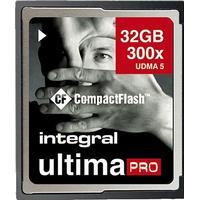 Integral CF Ultima Pro 32GB (300x)