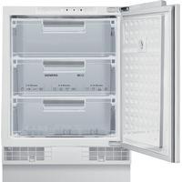 Siemens GU15DA55 Integrerad