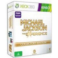 Michael Jackson: The Experience - Collector's Edition
