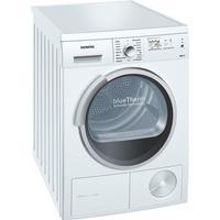 Siemens WT46W572DN Hvid