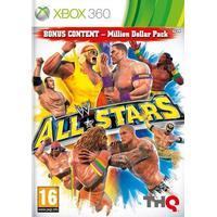 WWE All Stars: Million Dollar Pack