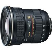 Tokina AT-X 124 AF PRO DX II 12-24mm F/4 for Canon EF/EF-S