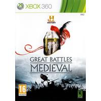 History -- Great Battles Medieval