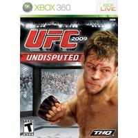 Ultimate Fighting Championship 2009