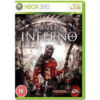 Dantes Inferno Death Edition
