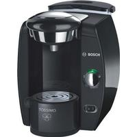 Bosch Tassimo Fidelia Chrome Edition T42