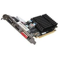 XFX Radeon HD 5450 X 1GB