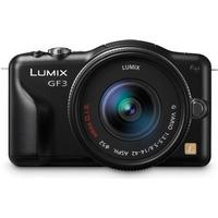 Panasonic Lumix DMC-GF3 + 14-42mm