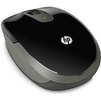 HP LB454AA Wireless Mobile Black