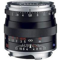 Zeiss Planar T* 2/50 ZM for Leica M