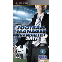 Football Handheld Manager 2011