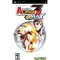 Street Fighter Alpha Max (Street Fighter Alpha 3 Max)