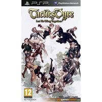 Tactics Ogre: Let Us Cling Together - Limited Edition