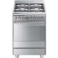 Smeg SUK61MX8 Stainless Steel