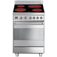 Smeg SY6CPX8 Stainless Steel