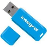 Integral Neon 4GB USB 2.0