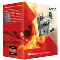 AMD A8 3850 2.9Ghz Box