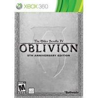 Elder Scrolls 4: Oblivion - 5th Anniversary Edition