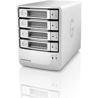 G-Technology G-Speed Q 8TB