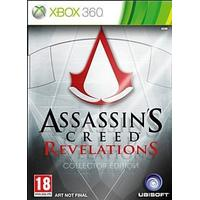 Assassin's Creed: Revelations - Collector's Edition