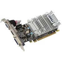 MSI GeForce 210 (N210-MD1GD3H LP)