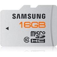Samsung MicroSDHC Plus Class 10 16GB