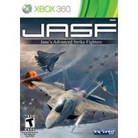 JASF: Jane's Advanced Strike Fighter