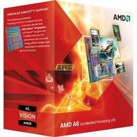 AMD A6 3500 2.1Ghz Tray