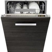 Blomberg GVN9483E Integrated