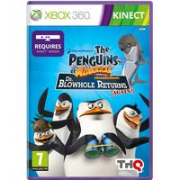 The Penguins of Madagascar: Dr. Blowhole Returns - Again