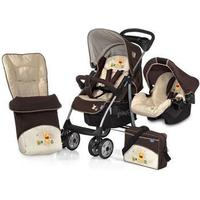 Hauck Shopper Shop'n Drive Duo Travel system