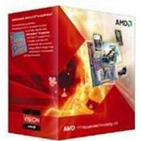 AMD A4 3300 2.5Ghz Box