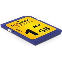 DeLock SD 1GB