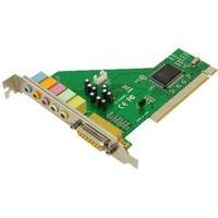 LogiLink PC0027B PCI
