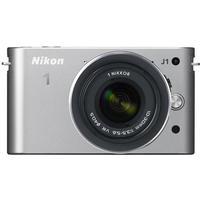 Nikon 1 J1 + 10-30mm VR