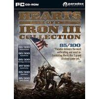 Hearts of Iron 3 Collection
