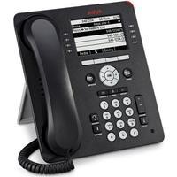 Avaya 9608 IP Black
