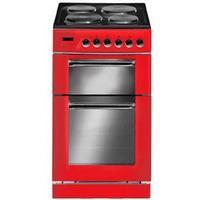 Baumatic BCE520R Red