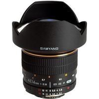 Samyang AE 14mm f/2.8 ED AS IF UMC for Nikon