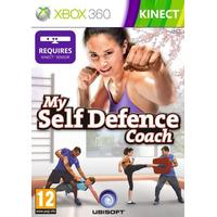 My Self Defence Coach