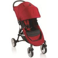Baby Jogger City Mini 4 Klapvogn