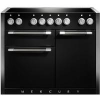 Mercury 1082 Induction Svart