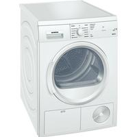 Siemens WT46E103 Weiß